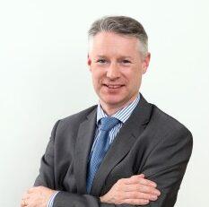 Michael Quinn - Director of Service